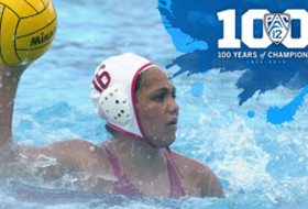 All-Century Women's Water Polo Team announced on 'Pac-12 Sports Report'