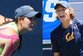 Roundup: Big weekend for Cal tennis