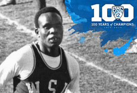 'Pac-12 Sports Report' reveals Pac-12 Men's Track & Field All-Century squad