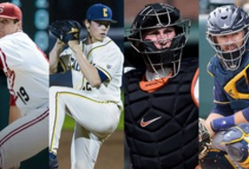 2016 MLB Draft: 4 Pac-12 players selected Thursday; 2 from Cal