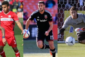 Roundup: MLS All-Stars from Cal and Stanford