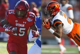 Roundup: Oregon State and Utah kick off 2016 Thursday night