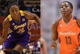 Roundup: AP WNBA honors for the Ogwumike sisters
