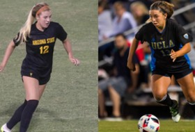 #ThursdayGoals Pac-12 women's soccer preview: Arizona State at No. 11 UCLA