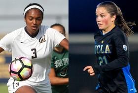 #ThursdayGoals women's soccer preview: No. 14 California at No. 10 UCLA