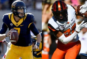 Cal-Oregon State football game preview