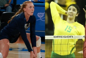 'Spike Night' women's volleyball preview: No. 20 UCLA at No. 16 Oregon