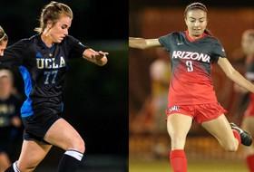 #ThursdayGoals women's soccer preview: No. 14 UCLA at Arizona
