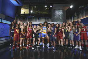 Pac-12 Feature: Media day tips off 2016-17 women's basketball season