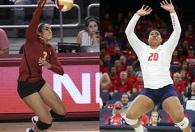 'Spike Night' women's volleyball preview: No. 25 USC at Arizona