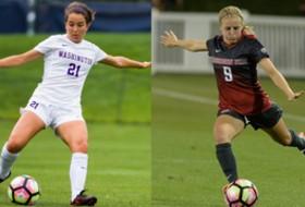 #ThursdayGoals women's soccer preview: Washington at Washington State