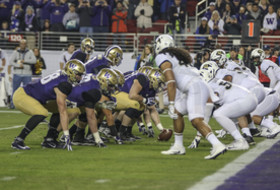 Washington Headed to Chick-fil-A Peach Bowl for CFP Semifinal, USC Tabbed for Rose Bowl