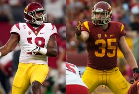 2017 Rose Bowl: Michael Hutchings, Cameron Smith anchor stout USC defense