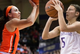 'Sunday Showdown' women's basketball preview: No. 9 Washington at No. 22 Oregon State