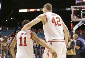 2016 Pac-12 Men's Basketball Tournament: Jakob Poeltl pushes Utah past California