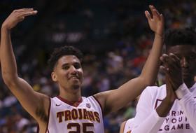 Highlights: USC men's basketball dominates rival UCLA, advances to quarterfinal