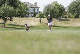 USC on top through day two of Pac-12 Women's Golf Championships