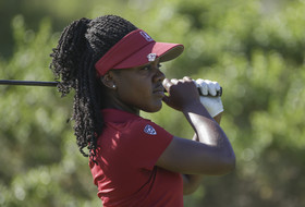 NCAA Women's Golf Regionals: Stanford, Arizona move to first place