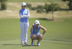 Pac-12 Women's Golf Honors UCLA's Law And Vu, Washington's Mulflur Tabbed Coach Of The Year