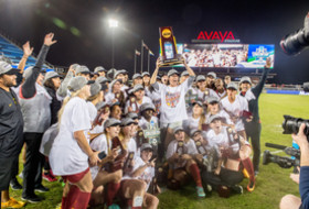 This year in Pac-12 women's soccer