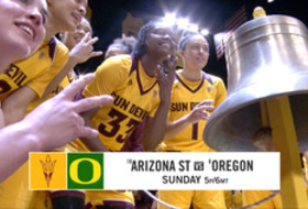 Sunday Showdown preview: Arizona State heads to Eugene to take on red-hot Oregon