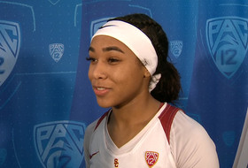 Minyon Moore after Pac-12 Tournament win: 'This USC squad is better than any other team I've played with'