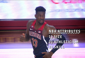 Pac-12 Networks' Don MacLean praises Deandre Ayton: 'Best pro prospect in the last 20 years'