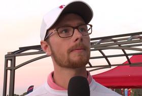 2018 Pac-12 Men's Golf Championships: Stanford's Jeffrey Swegle thinks putting will be key in round three
