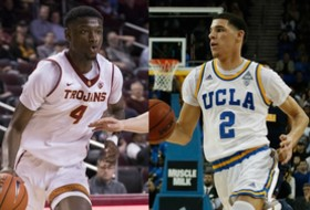 Roundup: USC-UCLA renew hardwood rivalry Wednesday night