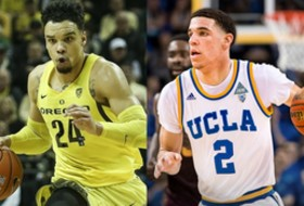 Roundup: Oregon-UCLA could be a season-defining game