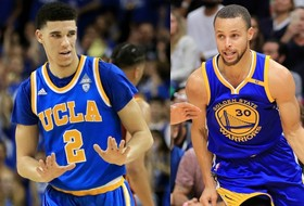Roundup: Lonzo Ball > Steph Curry? LaVar Ball thinks so
