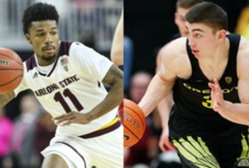 2017 Pac-12 Men's Basketball Tournament quarterfinals preview: No. 1 Oregon vs. No. 8 Arizona State
