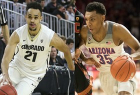 2017 Pac-12 Men's Basketball Tournament quarterfinals preview: No. 2 Arizona vs. No. 7 Colorado