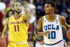 2017 Pac-12 Men's Basketball Tournament quarterfinals preview: No. 3 UCLA vs. No. 6 USC