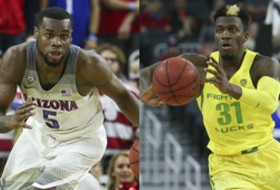 2017 Pac-12 Men's Basketball Tournament title game preview: No. 1 Oregon vs. No. 2 Arizona