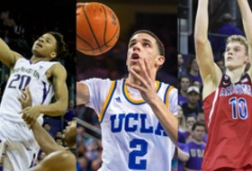 Roundup: Markelle Fultz, Lonzo Ball and Lauri Markkanen are projected top-10 picks
