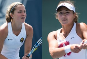 NCAA Women's Tennis Championships: California, Stanford punch tickets to Athens
