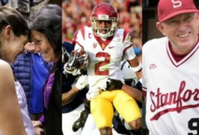 Pac-12 Networks bids farewell to senior stars, top draft picks and legendary coaches