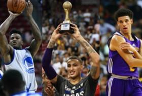 Roundup: NBA Summer League edition