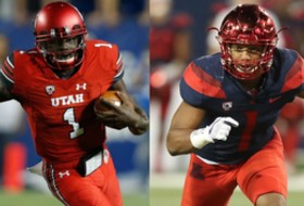 Roundup: Pac-12 South clash in Tucson kicks off Week 4