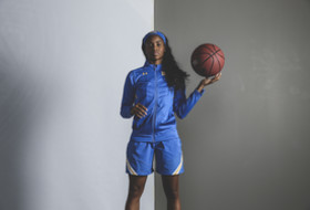 Michelle Smith Feature: UCLA's Jordin Canada is more than just basketball