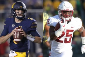 Roundup: Cougs and Cal kick off the weekend