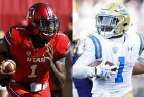 Roundup: Utah and UCLA duke it out Friday night at Rice-Eccles