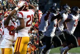 Pac-12 Football Championship Game standings update: USC clinches title game berth; WSU has North's simplest path