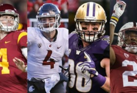CFP Top 25: USC stays at 11; WSU, UW and Stanford move up one spot