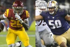 Roundup: USC-Ohio State in Cotton, Washington-Penn State in Fiesta