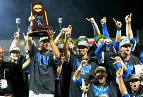 UCLA blanks Mississippi State, wins first College World Series title