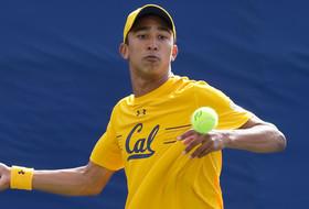 NCAA Men's Tennis Championships: Cal advances to Saturday; Utah, ASU fall
