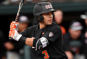 2018 MLB Draft: 6 Pac-12 players selected in first two rounds