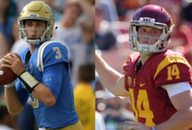 Roundup: Josh Rosen, Sam Darnold declare for NFL Draft